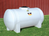 portable storage tank water