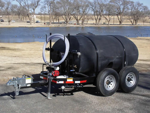 trailer water systems